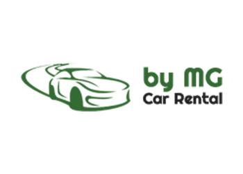 Bymg Car Rental